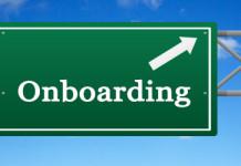 User Onboarding Image