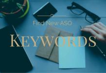 app store optimization keywords
